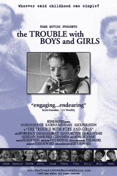 The Trouble with Boys and Girls